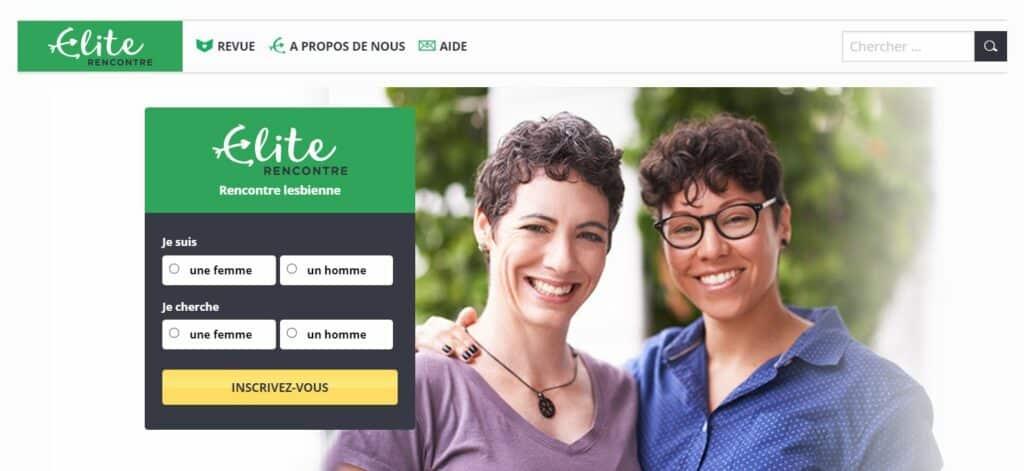 Elite Rencontre Femmes